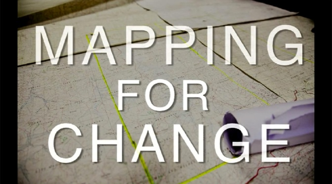 Mapping for Change: Example of SLM Best Practice at BRICKS Conference