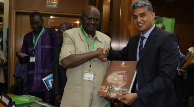 Le Programme Sahel et Afrique de l'Ouest en support à l'Initiative de la Grande Muraille Verte à l'honneur, 5 mai 2016