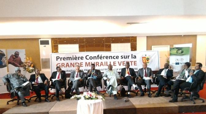 Déclaration Finale de la Conférence IGMVSS