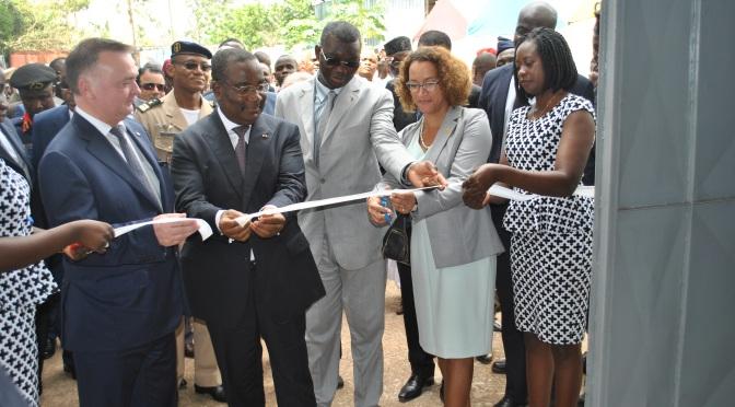 La Banque Mondiale fait du Togo le Hub de la riposte aux catastrophes en Afrique de l'Ouest