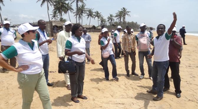 Synthèse Générale de l'Atelier des communicateurs de Lomé